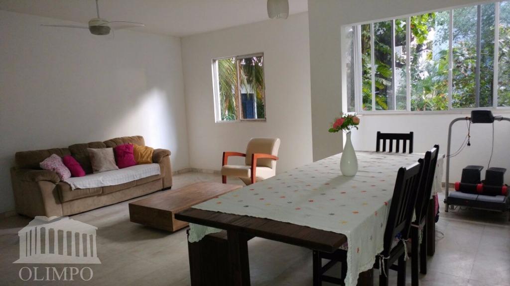 Apartamento à venda, Costa Azul, Salvador.