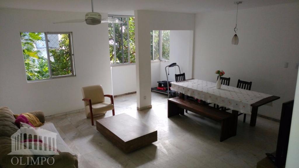 metragem:103 m²número de banheiros:3número de quartos:3 + dependêncianúmero de suítes:1posição do sol:nascentevaga de garagem:1estrutura de segurança:portariaestrutura...