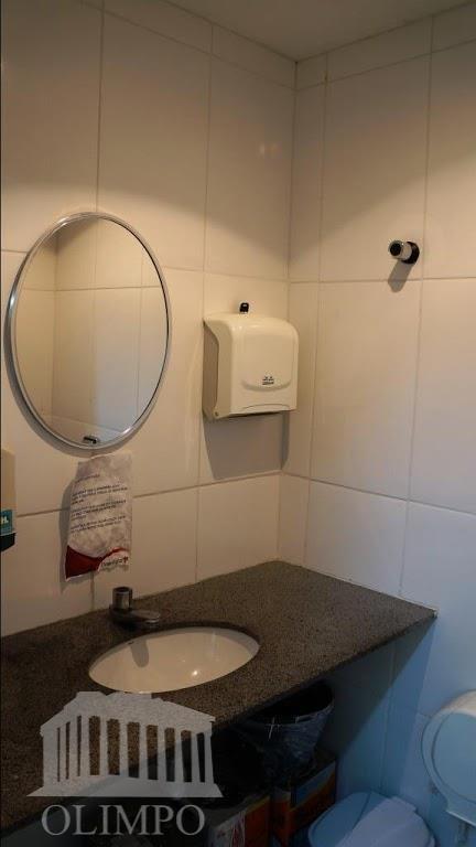 metragem:45 m²número de banheiros:1número de elevadores:2vaga de garagem:1estrutura de segurança:segurança 24hobservações:sala sem móveis