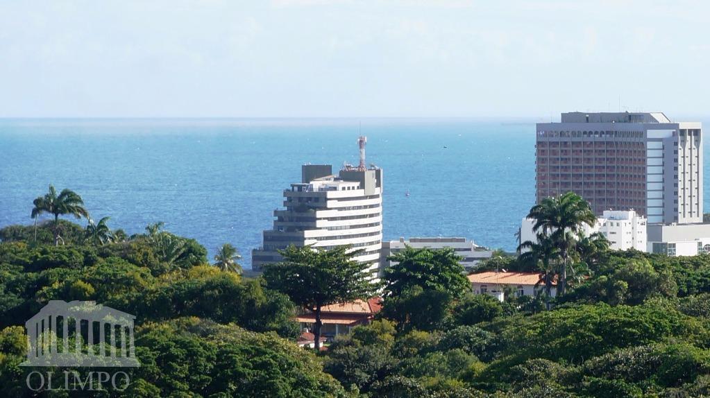 Apartamento para locação, Federação, Salvador.