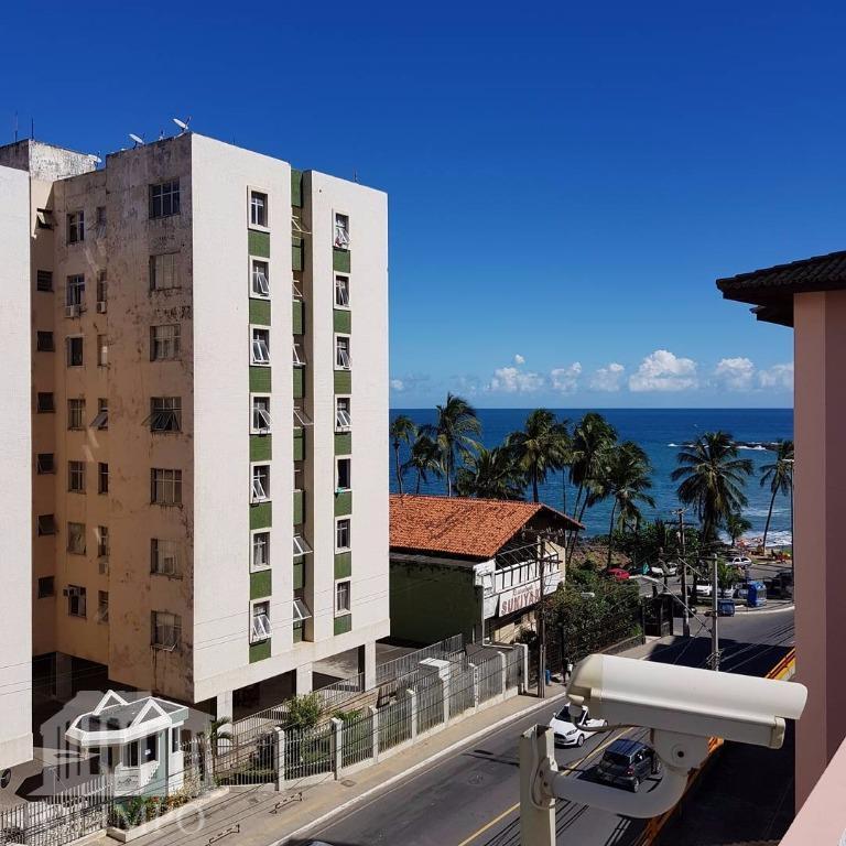 Apartamento para locação, Ondina, Salvador.