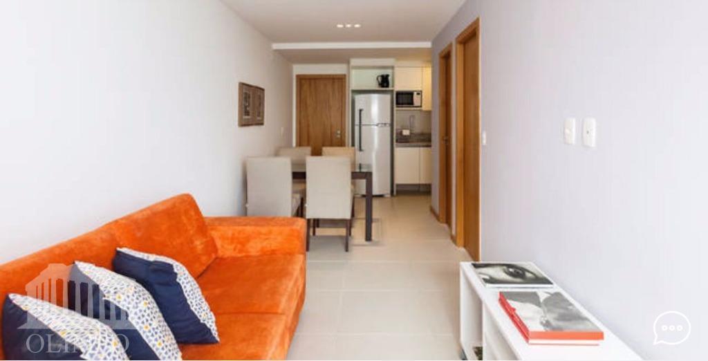 Apartamento para locação, Barra, Salvador.