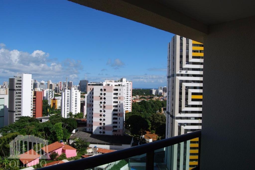 Apartamento à venda, Iguatemi, Salvador.