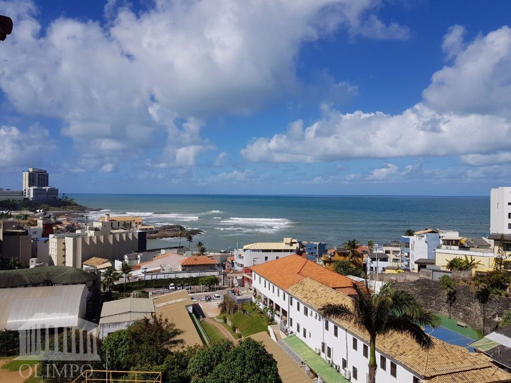 Apartamento à venda, Rio Vermelho, Salvador.