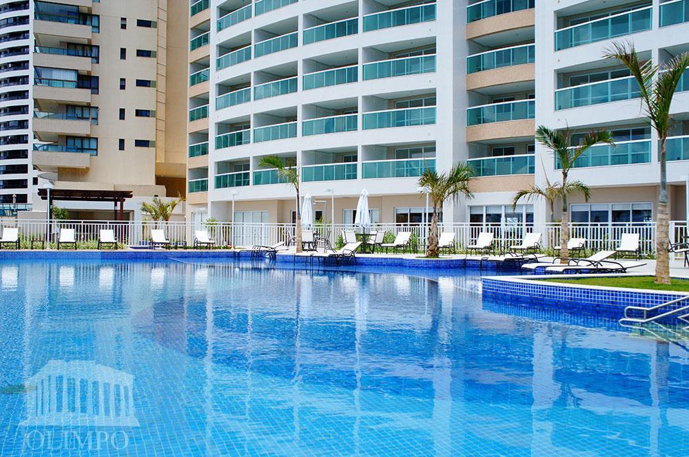 Apartamento para locação, Rio Vermelho, Salvador.
