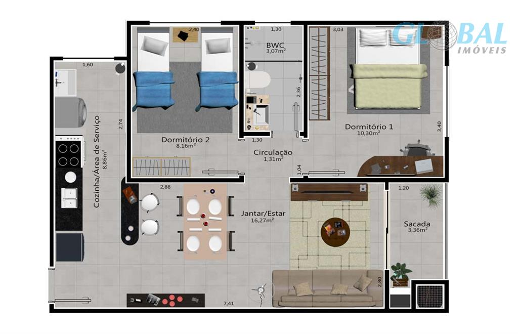 Residencial Bom Viver
