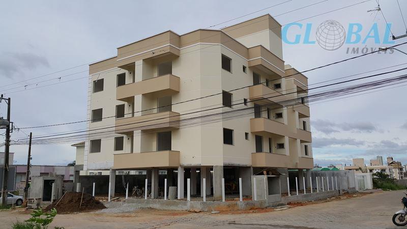 Apartamento residencial à venda, Areias, São José.