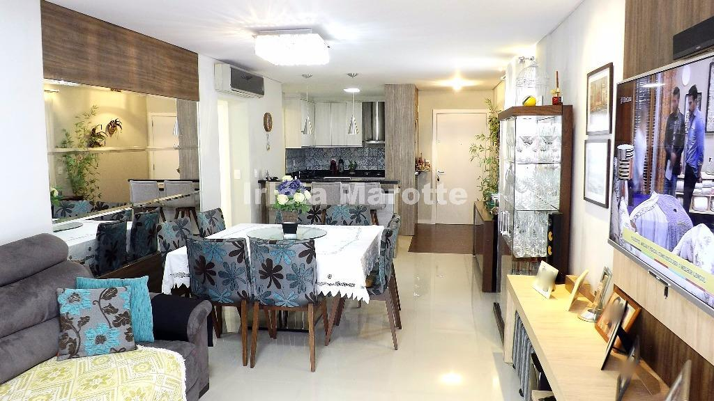 Apartamento - Centro, Jaraguá do Sul.