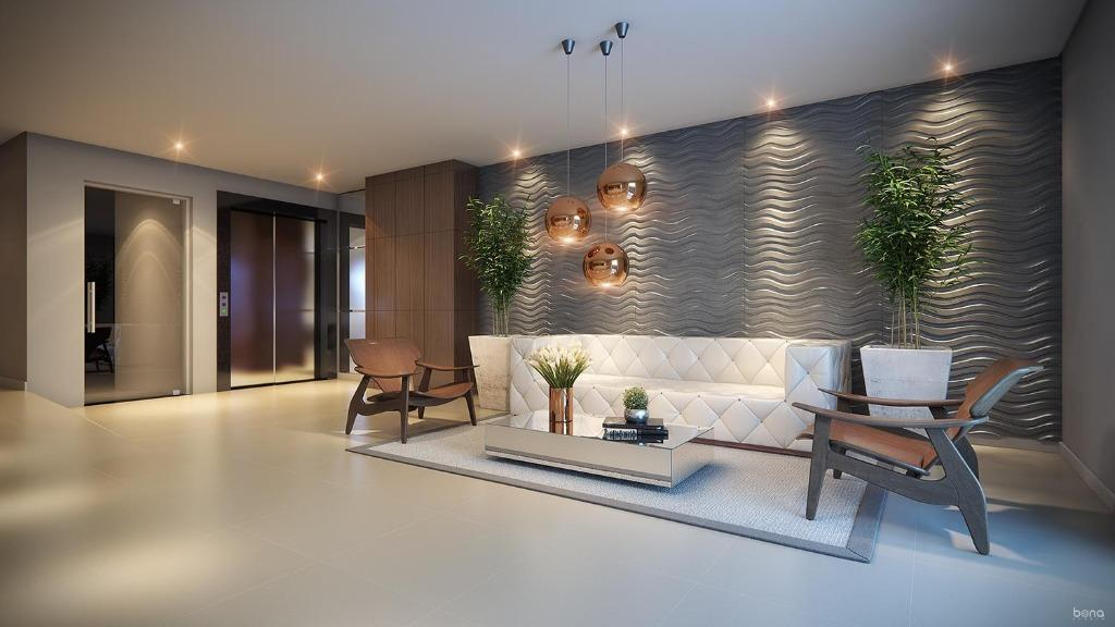 Lugano - Jaraguá do Sul - Apartamento na Vila Nova