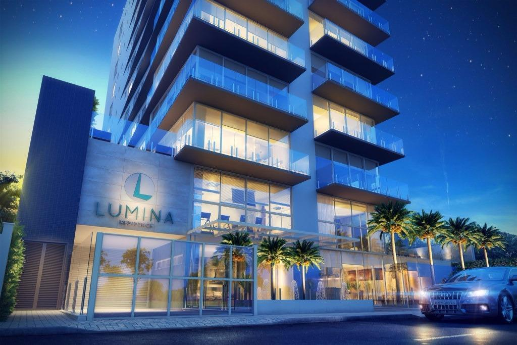 Lumina Residence - Apartamento na Vila Nova, Rua Arthur Gumz, Jaraguá do Sul