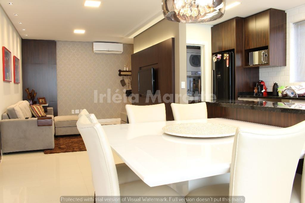 Apartamentoà venda, Baependi, Jaraguá do Sul - Galaxy - Totalmente mobiliado e decorado e com 118 m² de área privativa