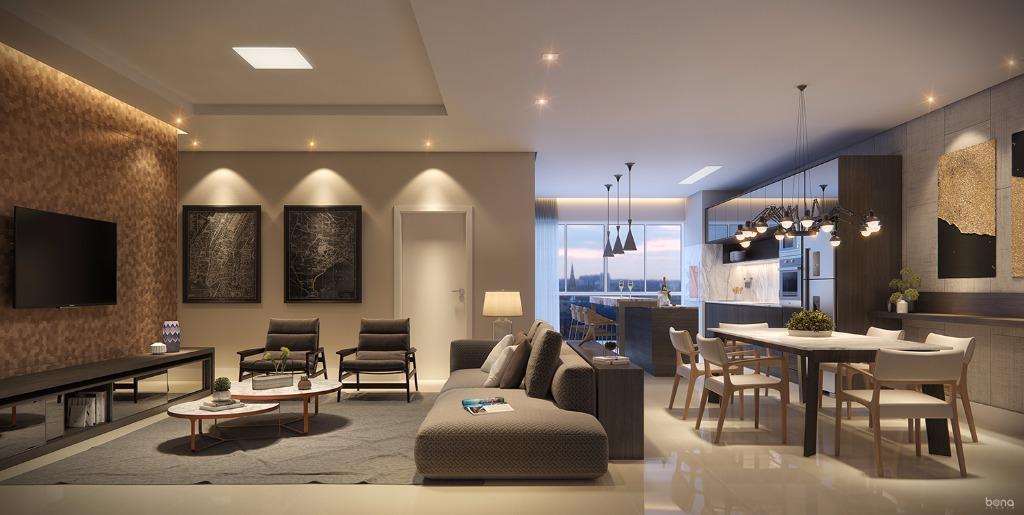 Lançamento - apartamento à venda - Buona Vita Jaraguá do Sul