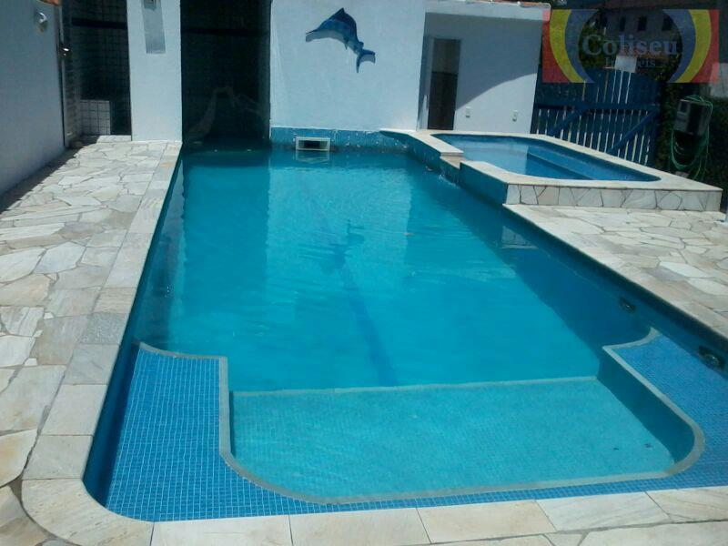 piscina / furo