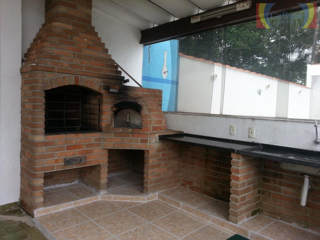 churrasqueira / forno