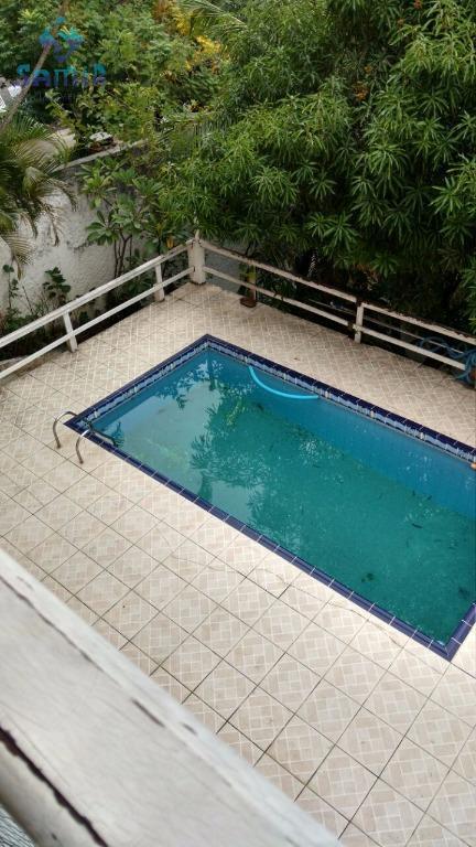 Casa  residencial à venda, Jardim Guanabara, Rio de Janeiro.