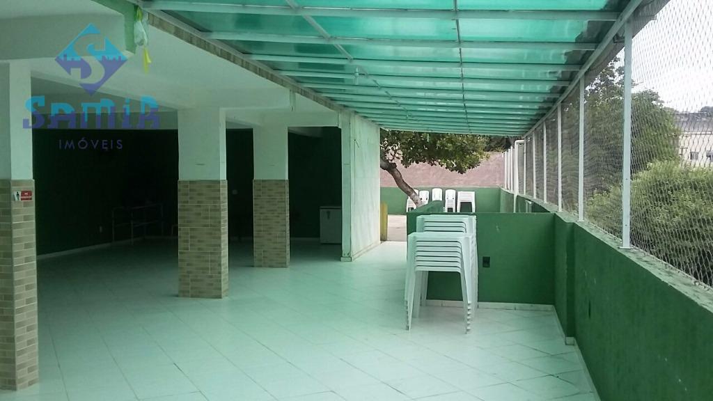 Casa  residencial à venda, Cacuia, Rio de Janeiro.