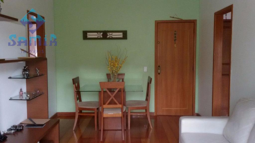 Apartamento  residencial à venda, Pitangueiras, Rio de Janeiro.