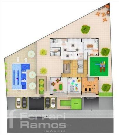 Apartamento à Venda - Vila Fátima