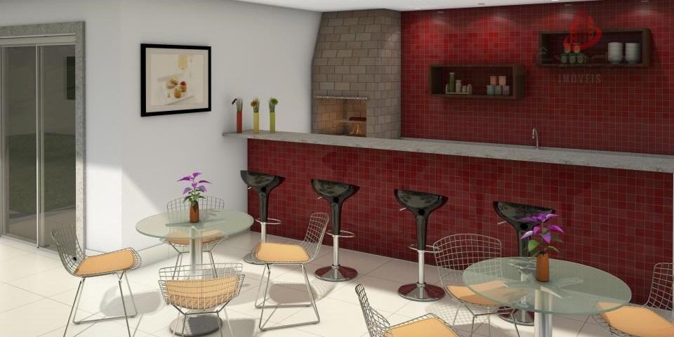Apartamento  residencial à venda, Campestre, Piracicaba.