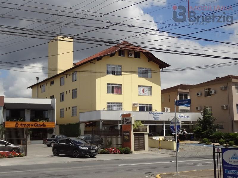 Sala comercial para alugar  no América - Joinville, SC. Imóveis