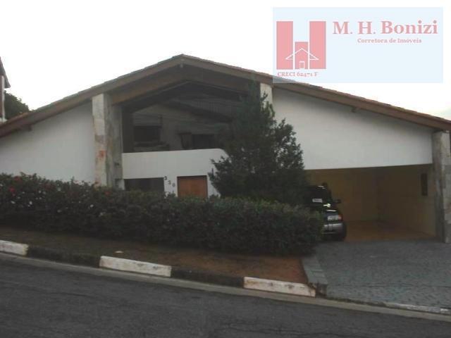 Casa à venda em Condomínio, Arujazinho III (3). Arujá. (SP).