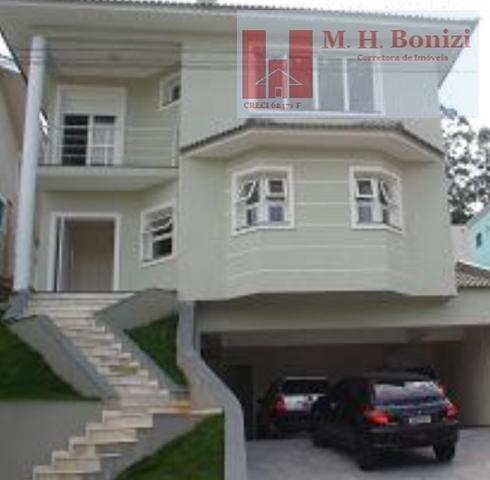 Casa à venda em Condomínio, Arujá 5. Arujá, SP.