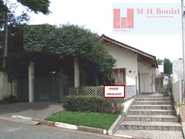 Casa à venda, Condomínio Arujazinho IV, Arujá.