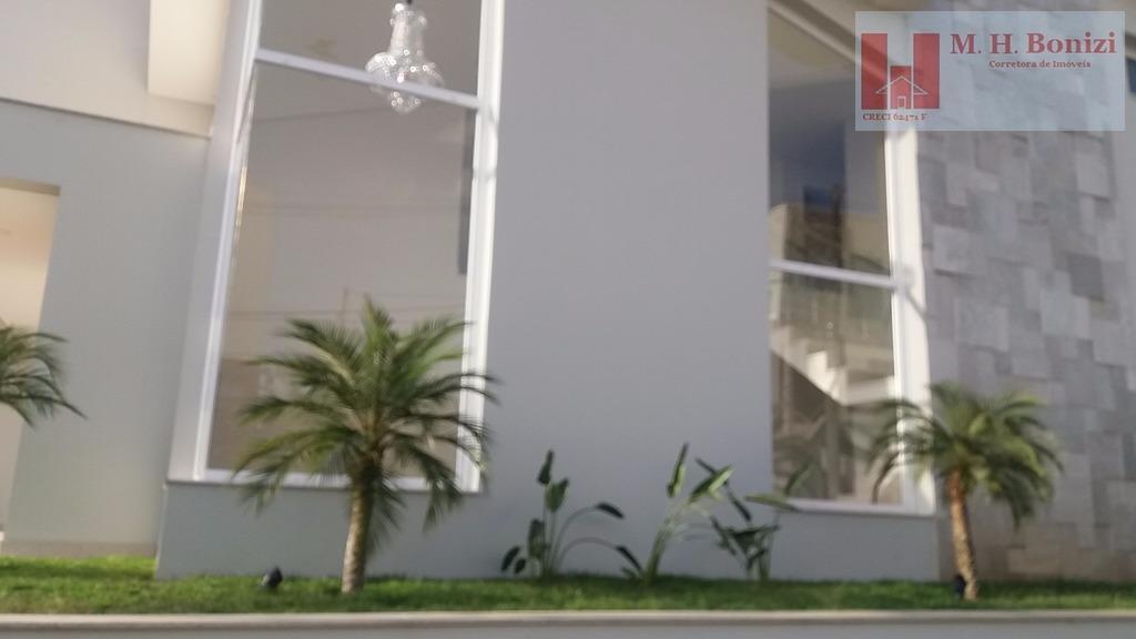 casa nova elegante. www.mhbonizi.com.brtotalmente iluminada com luz natural, com 3 suites.condomínio residencial real park, com clube...