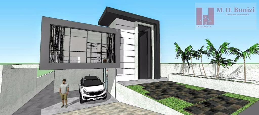 Casa à venda no Arujá 5,  Arujá.