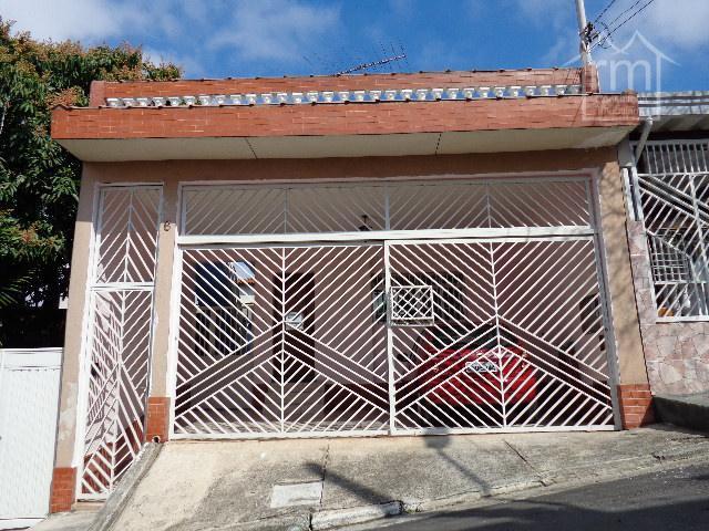 Casa Térrea - Vila Antonieta.