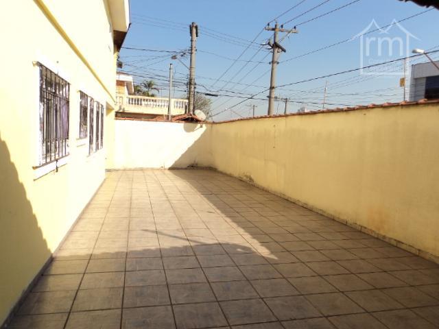 Sobrado residencial para venda e locação, Itaquera, São Paulo.