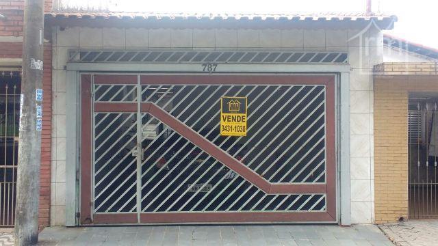 Sobrado à venda, Aricanduva, São Paulo.