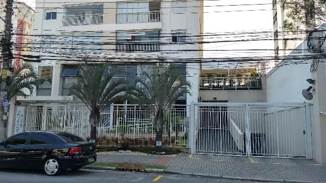 Apartamento à venda, Tatuapé, São Paulo.