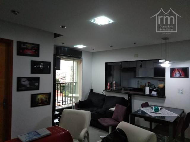 Apartamento com 2 dormitórios à venda, 66 m² por R$ 359.900 - Vila Medeiros - São Paulo/SP