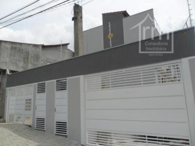 Sobrado à venda, 120 m² por R$ 479.000,00 - Vila Matilde - São Paulo/SP