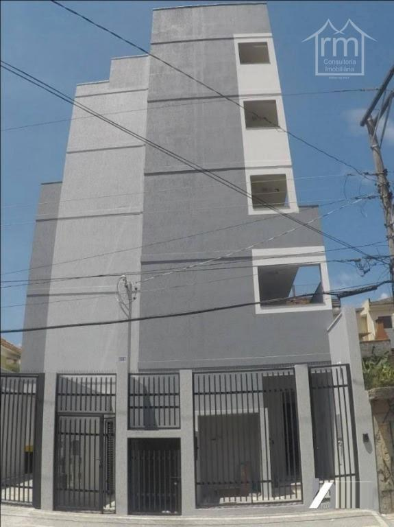 Apartamento com 1 dormitório à venda, 32 m² por R$ 180.000 - São Miguel Paulista - São Paulo/SP