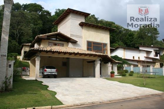 Casa residencial para locação, Altos de São Fernando, Jandira.