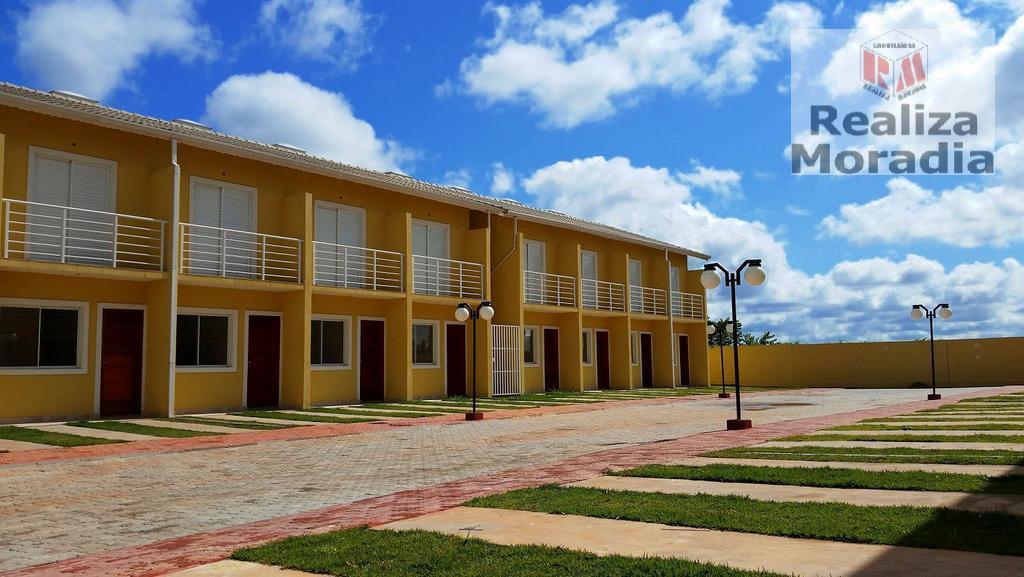 Casa residencial para venda e locação, Cotia, Cotia - CA0269.