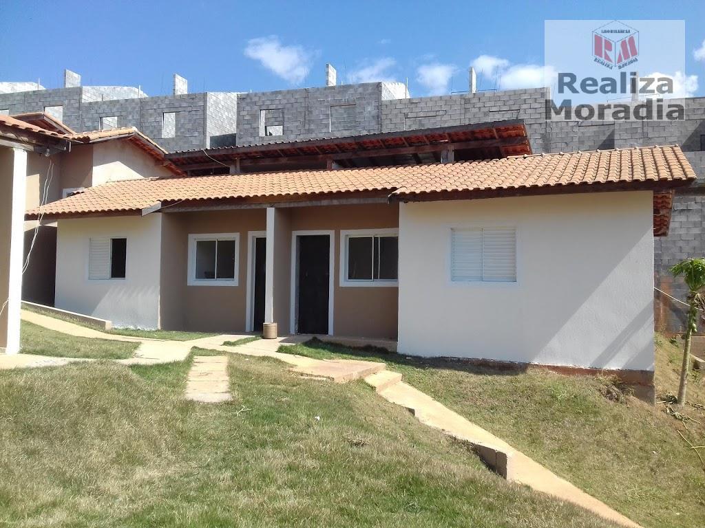 Casa residencial à venda, Jardim Sandra, Cotia.