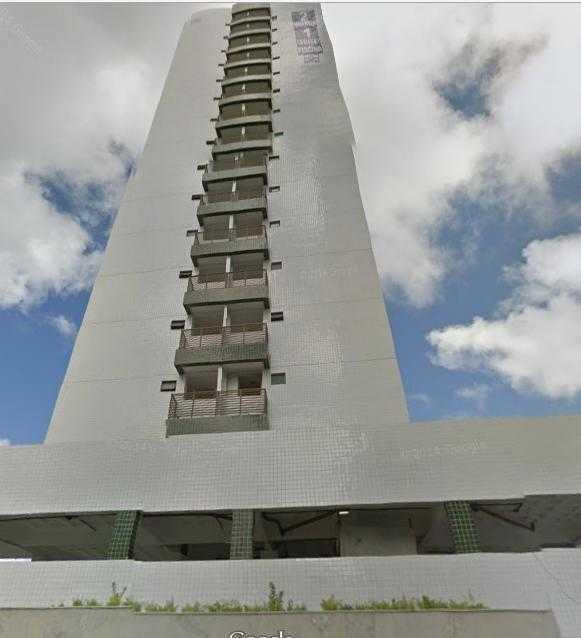 Apartamento residencial para locação, Encruzilhada, Recife.
