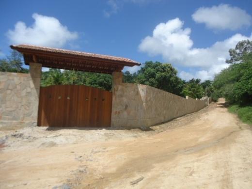 Terreno residencial à venda, Santa Rita, Igarassu - TE0001.