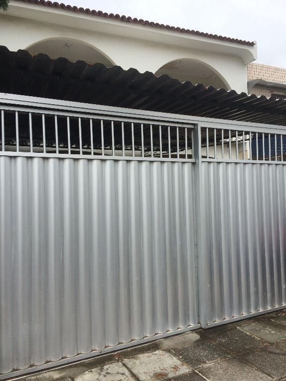 Casa residencial à venda, Tamarineira, Recife.