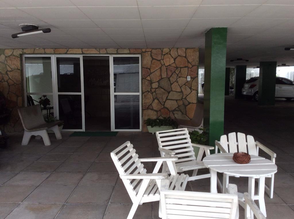 Apartamento residencial à venda, Piedade, Jaboatão dos Guara