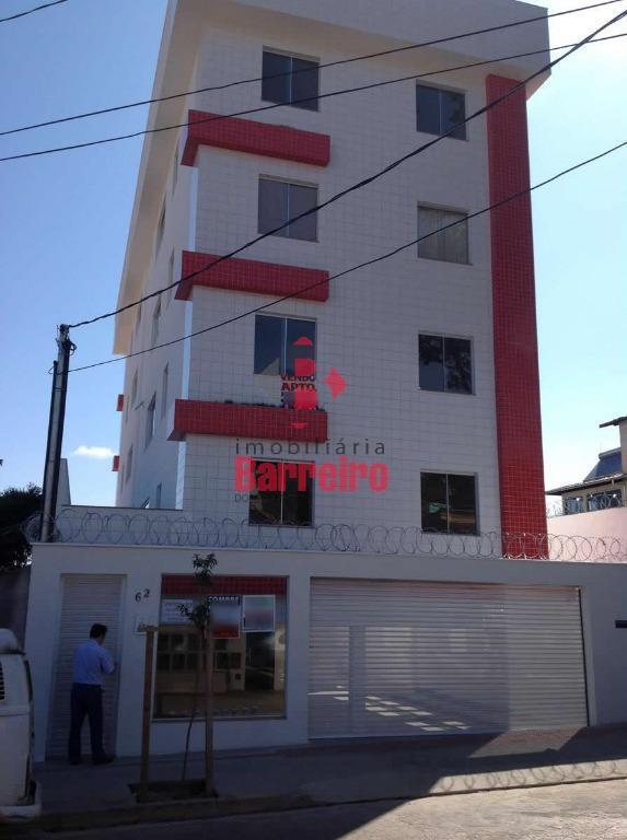 Apartamento no Cardoso