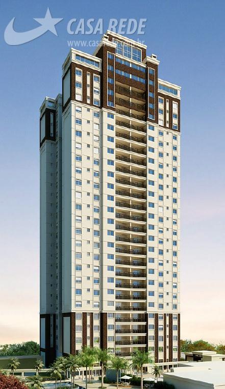 Apartamento residencial à venda, Portão, Curitiba