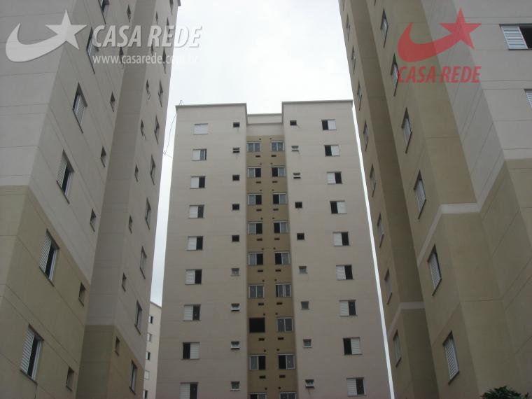 Apartamento residencial à venda, Atuba, Curitiba - AP1115.