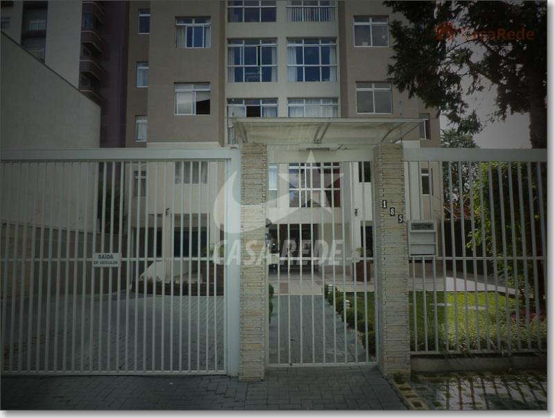 Apartamento residencial à venda, Cabral, Curitiba - AP1266.