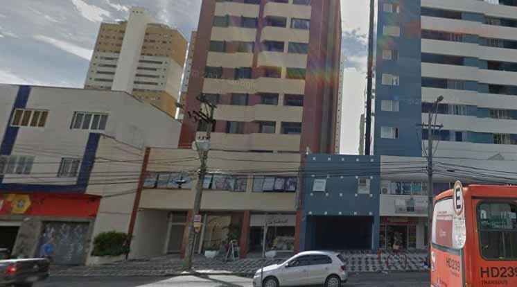 Apartamento residencial para locação, Água Verde, Curitiba
