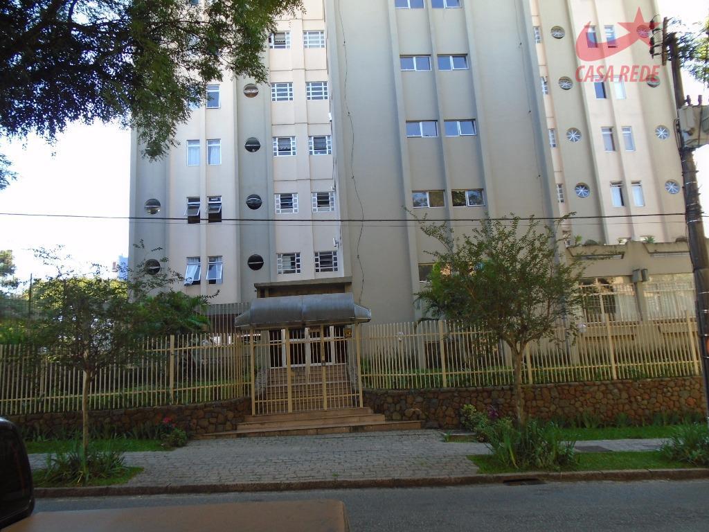 Apartamento residencial à venda, Água Verde, Curitiba - AP1464.