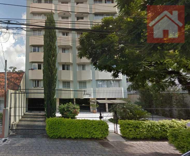 Apartamento  residencial à venda, Cristo Rei, Curitiba.